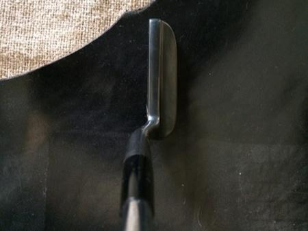 マスダ L字型 グース パター