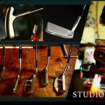 マスダゴルフ『STUDIO COLLECTION』パター、WEBショップにて販売開始!
