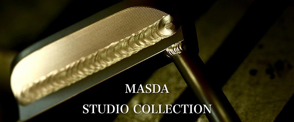 MASDA STUDIO COLLECTION